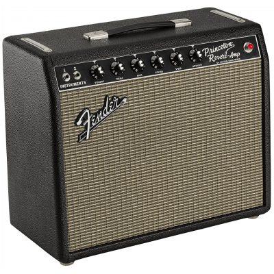 Fender 64' Custom Handwired Princeton Reverb